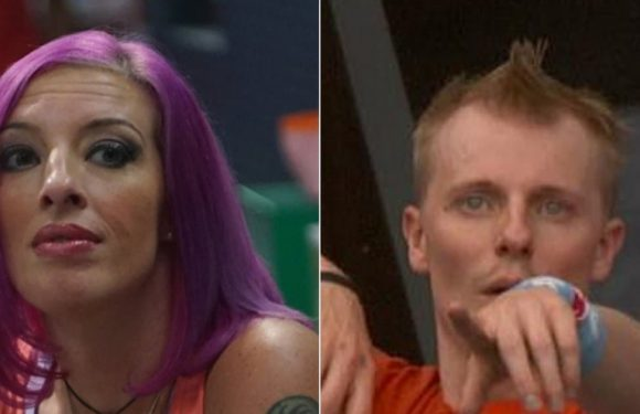 'Big Brother' Blowout: Head of Household Scottie Declares War, Risks Blowing Up His Own Game