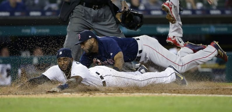 Watch Boston Red Sox Vs. Detroit Tigers Live Stream Free: Start Time, Preview, How To Watch Online