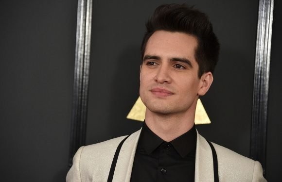 Panic! At the Disco's Brendon Urie launching human rights nonprofit