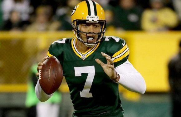 Green Bay Packers QB Brett Hundley Could Be On The Roster Bubble In Training Camp
