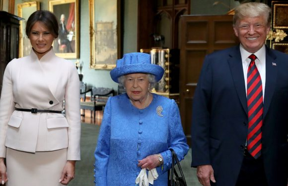 Prince William and Prince Charles Reportedly Refused to Meet with President Trump