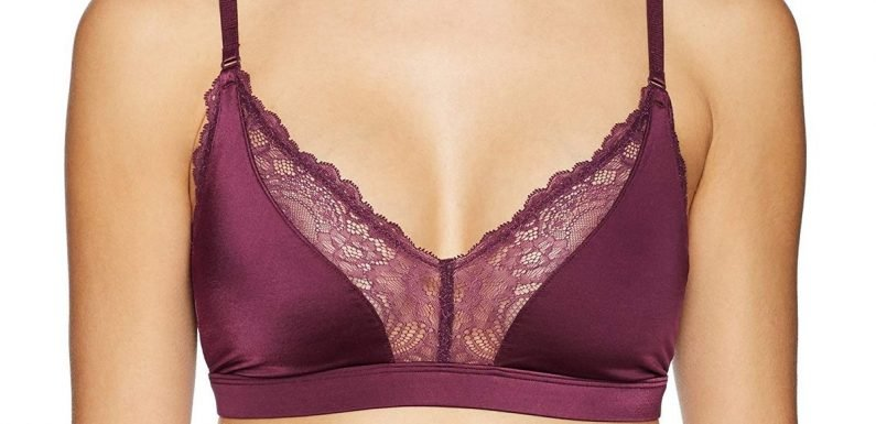 This Top-Rated Bralette Is on Sale For Amazon Prime Day — It's So Comfy!