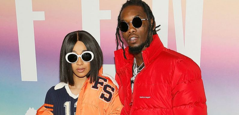 """Cardi B Named Her Baby """"Kulture"""" and Twitter Has Plenty to Say About It"""