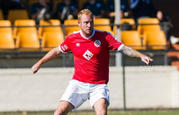 FFA Cup: Canberra FC take relaxed approach into milestone clash