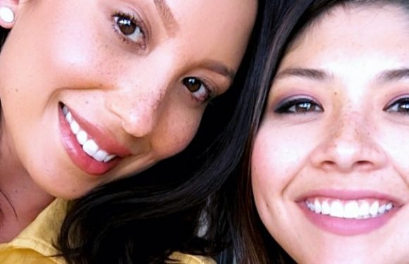 Cheryl Burke Meets Sister She Never Knew After Dad's Death