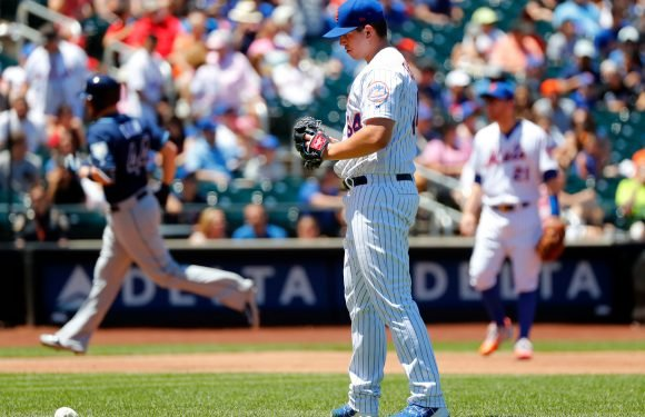 Mets' latest rotation quick fix demonstrates their real problem