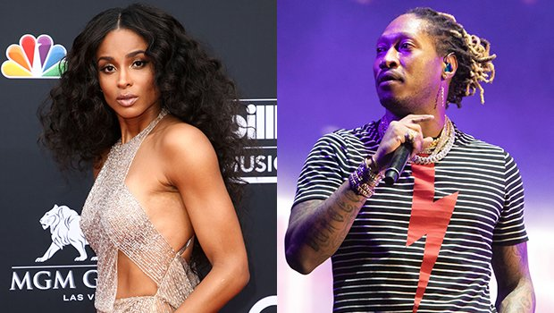 Is Ciara Dissing Ex Future In Steamy New Single? See The Scathing Lyrics