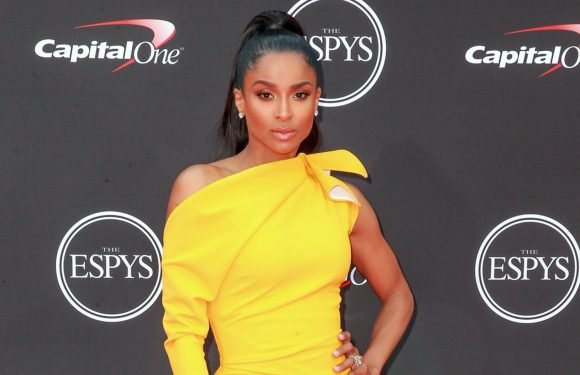 ESPYs 2018 Red Carpet Fashion: See Celeb Dresses, Gowns