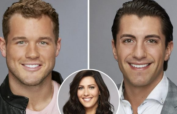 'The Bachelorette' Recap: Find Out Who Was Axed During Hometown Dates