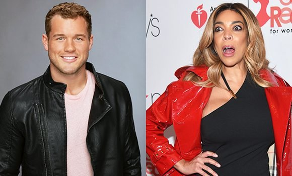 'Bachelorette's Colton Underwood Fires Back At Wendy Williams' Virgin Diss: 'Take Your Cheap Shots'