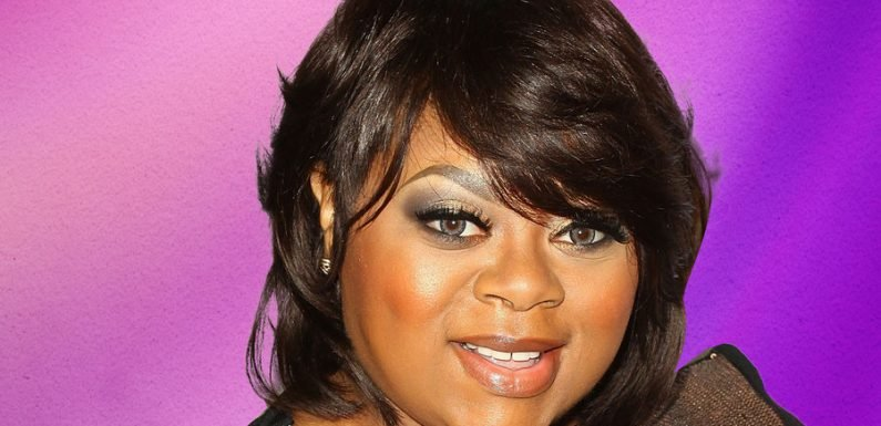 Countess Vaughn Opens Up To Fans About Having Vitiligo