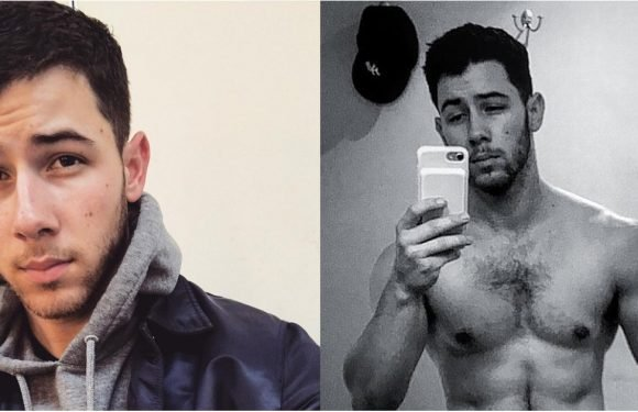 Nick Jonas Could Teach a Class on Taking Sexy Selfies — He's THAT Skilled