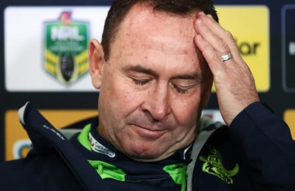 Fans turning away after 'rot' started in opening round: Stuart
