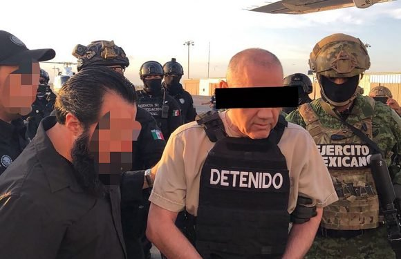 El Chapo's right-hand man extradited to US, may join ranks of infamous turncoats