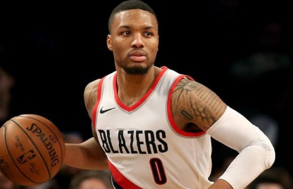 NBA Rumors: Damian Lillard Says He Is Not Unhappy With Portland Trail Blazers