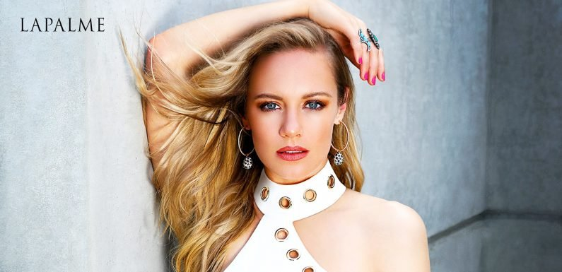 'Station 19' Star Danielle Savre on Embracing Her Curves
