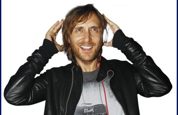 David Guetta Teams With Anne-Marie On 'Don't Leave Me Alone'