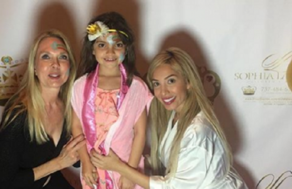 Farrah Abraham's Mother Agrees With Battery Charges, Says Sophia Would Be Better Off In Her Care