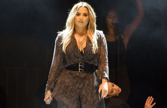 Demi Lovato's 911 Call Released, Assistant Begs 'No Sirens Please' as Paramedics Rush to Scene