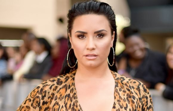 Demi Lovato documentary on hold after star's overdose