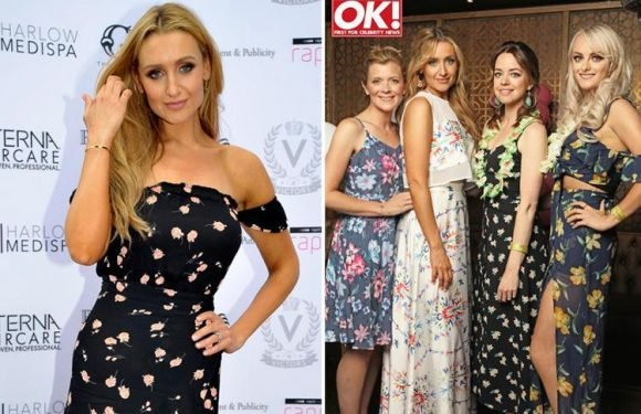 Coronation Street's Catherine Tyldesley opens up about 'emotional last day' and says she hopes to bag a spot on Strictly Come Dancing