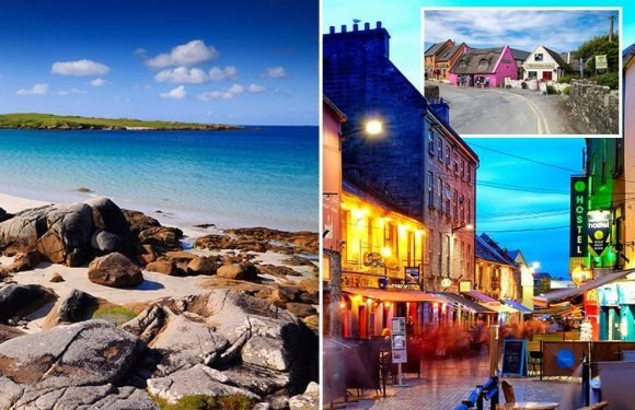 The west-coast wonder of Galway is the Irish city break you should be booking — from a leafy city centre to a stunning coastline