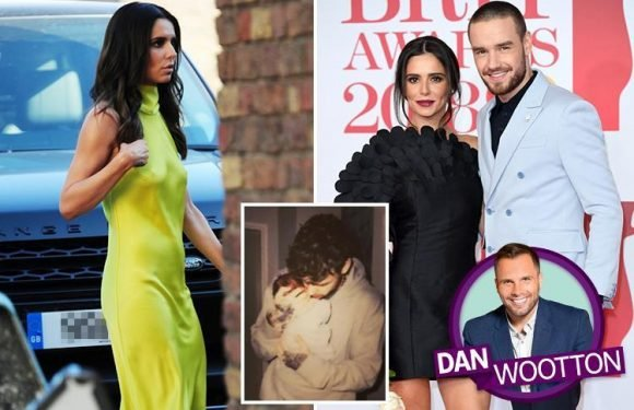 Cheryl and Liam Payne split after two-and-a-half-year relationship but vow to remain close to raise their son Bear together