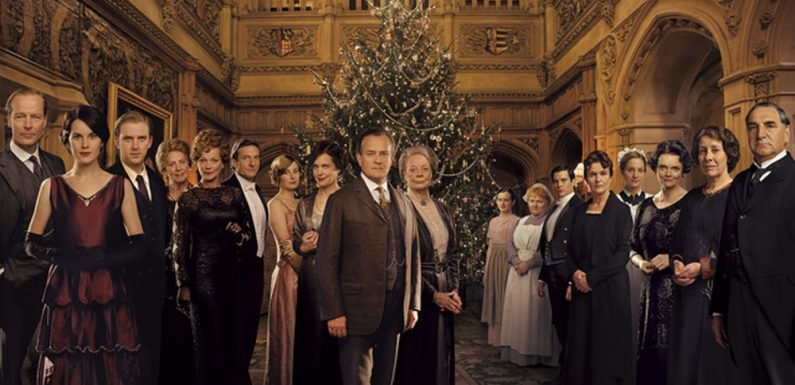 'Downton Abbey' Producer Sets Up Drama Development Scheme for Emerging Writers
