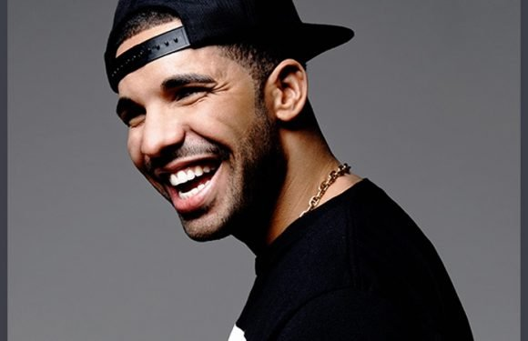 Drake Reportedly Filming New Video In London