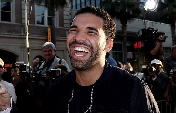 Drake throws massive party to celebrate 'Scorpion' success