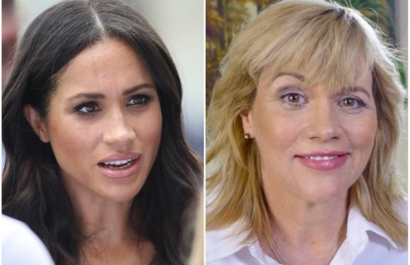 Meghan Markle's sister admits to selling her out