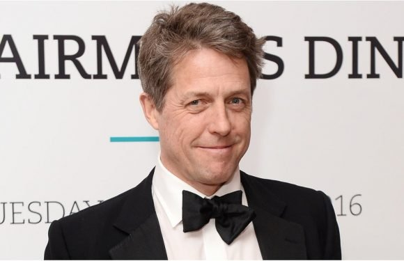 Hugh Grant Looks Back on His Most Iconic Movie Roles