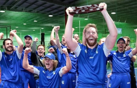 The ACT Rockets indoor cricket dynasty is in full swing