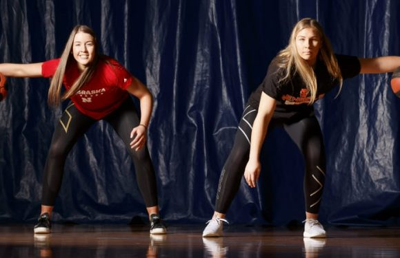 Bourne to shine: Canberra sisters earn college basketball deals
