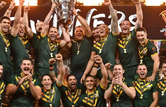 Kangaroos, Lions to build rivalry but New York Test all but dead
