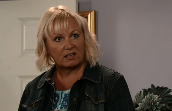 Coronation Street fans overjoyed as Eileen Grimshaw returns to Weatherfield