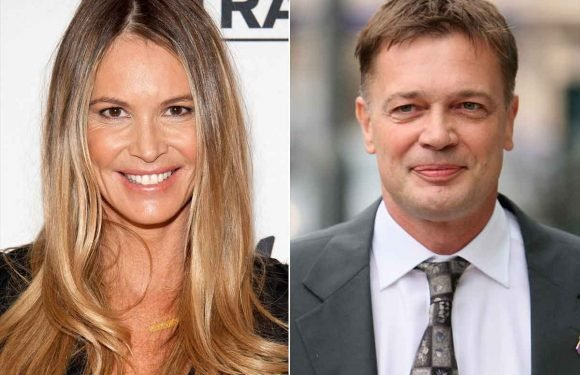 Elle Macpherson & Disgraced Doctor Beau Brought Together by Their Passion for 'Alternative Health'
