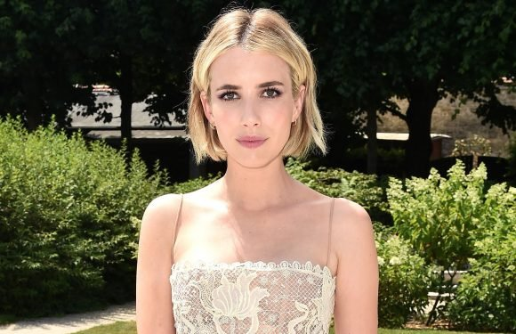 Makeup Artist Mary Wiles' Emma Roberts' PFW Makeup How-To