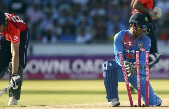 Watch England Vs. India Cricket 1st ODI Live Stream: Start Time, Preview, How To Watch Online