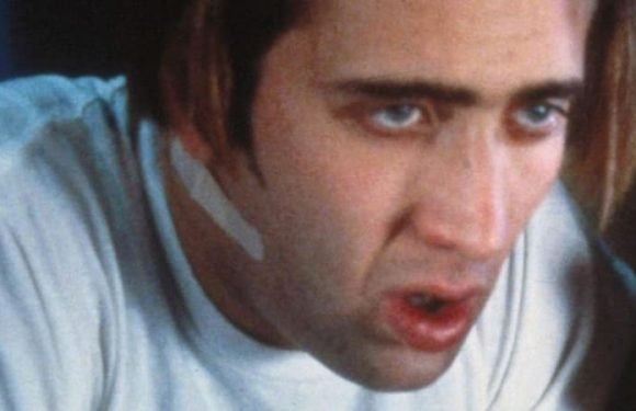 What to make of Nicolas Cage? MIFF's all-night marathon attempts an answer