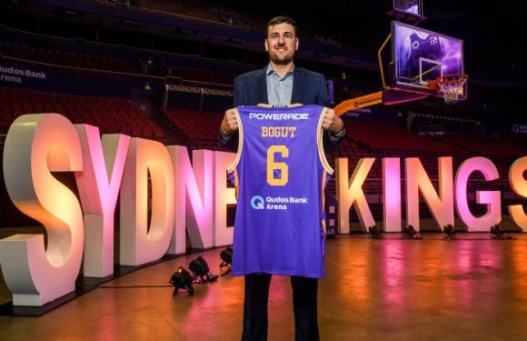 Bogut to open NBL career in Sydney against Adelaide