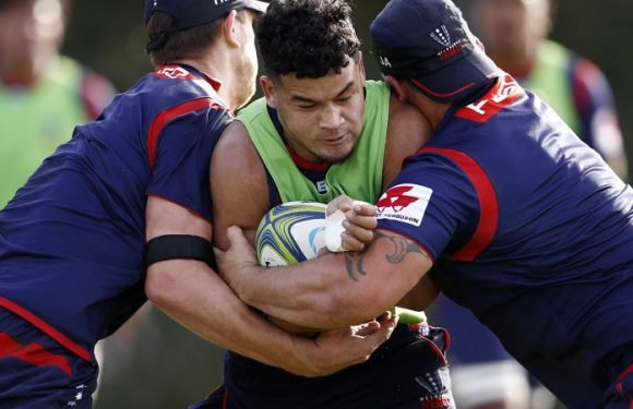 Melbourne Rebels players suspended over fresh incident