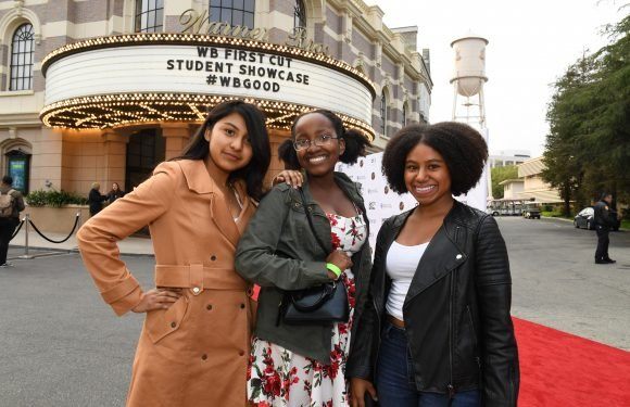 Warner Bros. Partners With Young Storytellers, Ghetto Film School, LAUSD on Filmmaking Programs