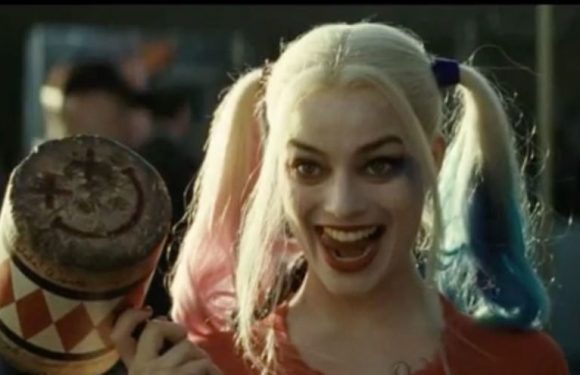 Margot Robbie's Harley Quinn spin-off project could be starting production in January 2019