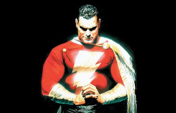 Shazam! movie cast, release date, plot and everything you need to know