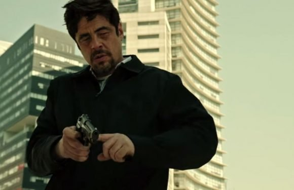 """Sicario 2 director Stefano Sollima knew """"it was a bit cheeky"""" to make a sequel"""