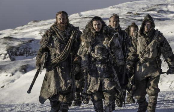 'Game of Thrones' Returns to Emmy Ballot With Most Nominations for a Series