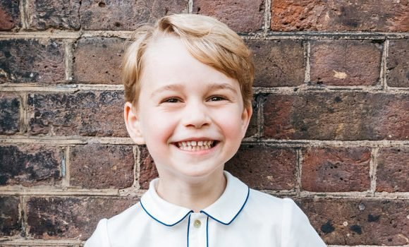 Prince George Isn't Interested In Playing with Princess Charlotte
