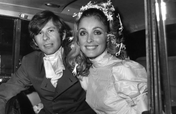 Sharon Tate's dress from wedding to Roman Polanski heading to auction