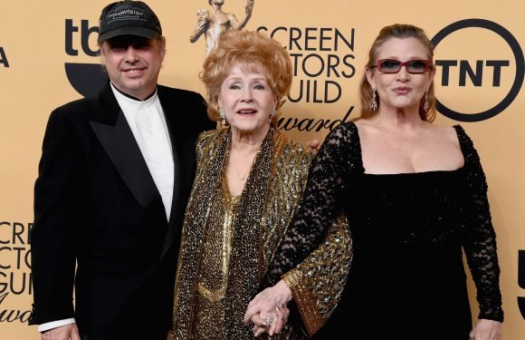 Carrie Fisher's brother, Todd, details their tense last conversation